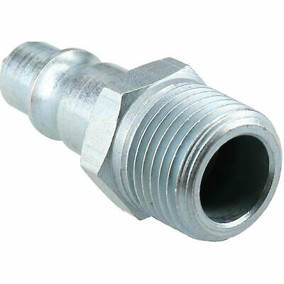 "PCL 100 Series Female Coupler 1/2"" BSP & 3/8"" BSP Male Adaptor Air Fittings 2"