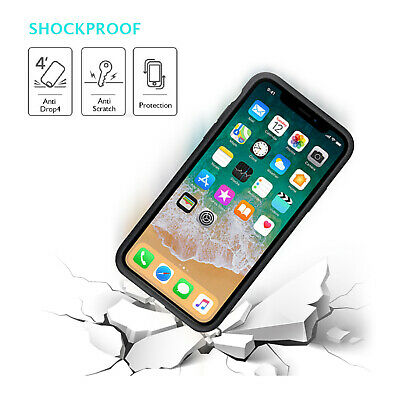 iPhone X XS Max XR iPhone 8 Plus iPhone 7 Plus Thin Soft Silicone Case Cover 9