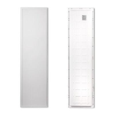 LED Panel Ultraslim Lampe Leuchte Deckenleuchte Pendelleuchte BACKLIGHT 12-48W
