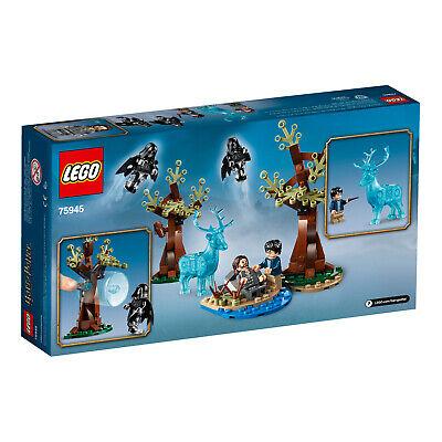 LEGO Harry Potter 75945 Expecto Patronum Sirius Black  N8/19 2