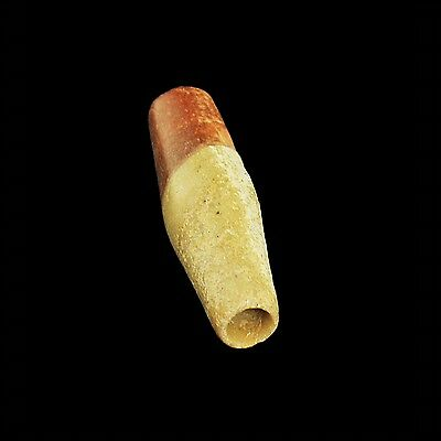 Aphrodite- Ancient Tibetan Stone Bead 2