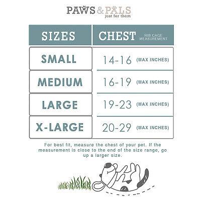 Pet Control Harness for Dog & Cat Soft Mesh Walk Collar Safety Strap Vest 4