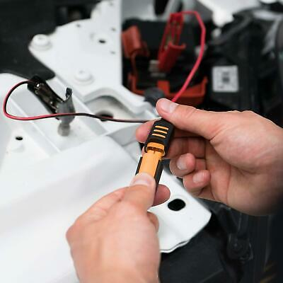 New CTEK XS 0.8 12V Motorbike Battery Smart Charger & Conditioner 4