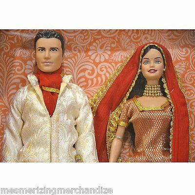 Barbie /& Ken in India DHL Express Fast Shipping