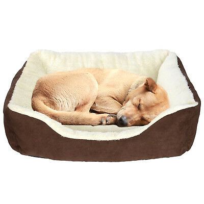 Dog Bed Kennel Medium Size Cat Pet Puppy Sofa Bed House Soft Warm Hot 5