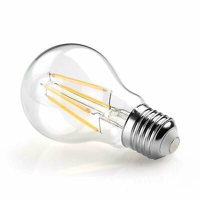 1x/4x 2W 4W 6W 8W E27 E14 LED Edison Filament Candle Globe Light Bulbs Lamp 2