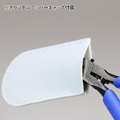 God Hand SPN-120 Ultimate Nipper 5.0 For Plastic Model Kits Gundam Pliers US 5