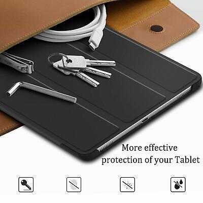 Samsung Galaxy Tab S5e T720 T725 Case Slim Smart Folio Leather Sleep Awake Cover 8