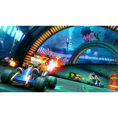 Crash Team Racing: Nitro-Fueled PS4 [Factory Refurbished] 2