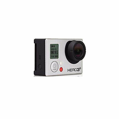GoPro HERO 3+ Black Edition 4K HD Caméra d'Action étanche - Certifiée Rénovée 4