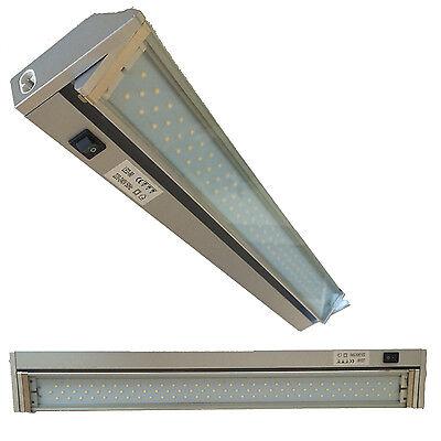 led unterbauleuchte unterbaulampe küche schrank unterbaustrahler ... - Unterbaustrahler Küche