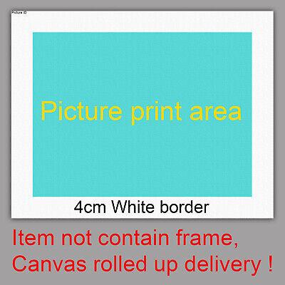 "12""x12""Batman Christmas HD Canvas prints Painting Home Decor Wall art Poster 6"