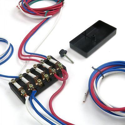 DUNE BUGGY WIRING harness, sand rail VW trike, VW kit car ... on car suspension kits, drag car wiring kits, car gauge kits, car frame kits, car lights kits, painless wiring kits,