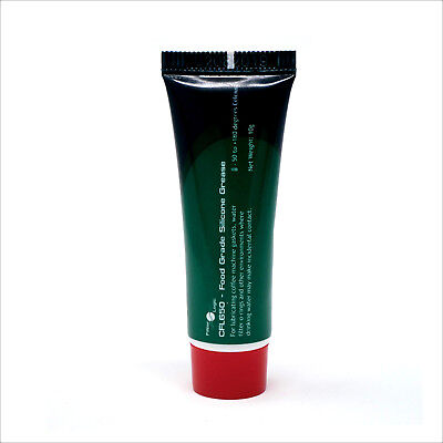 Professional Food Grade Silicone Grease Lubricant for Espresso Coffee Machines