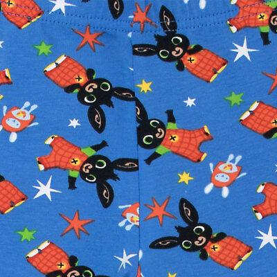 Bing Pyjamas | Kids Bing Pyjama Set | Boys Bing and Hoppity PJs | Bing Pyjama 5
