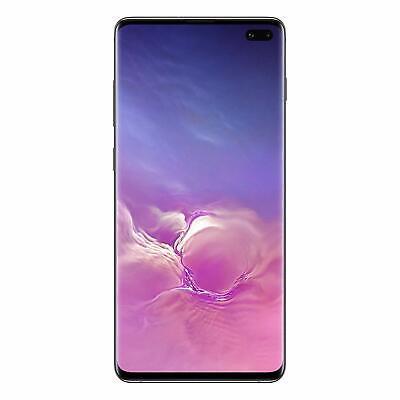 SAMSUNG Galaxy S10+ Plus Prism White Smartphone OVP versiegelt ✅ NEU✅ 4