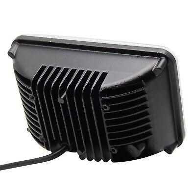 4pcs 4x6 LED Headlights for Kenworth T400 T600 T800 W900L W900B Classic 120/132 4