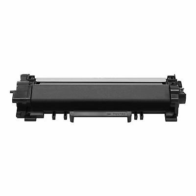 TN760 Black Toner For Brother DCP-L2550DW HL-L2350DW HL-L2370DW HL-L2390DW 2