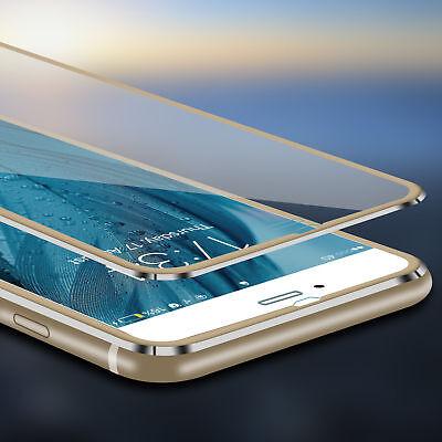 3D FULL COVER iPhone 8 7 6S 6 Plus Schutzglas 9H   Folie GLASS 6