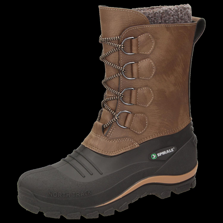 Spirale Winter Stiefel  Herren Schneestiefel Canadian Boots YETI, THOR & CARIBOU
