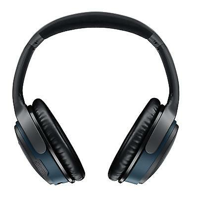 Bose SoundLink II Around-Ear Wireless Headphones - HD - NFC - Black | NEW SEALED 6
