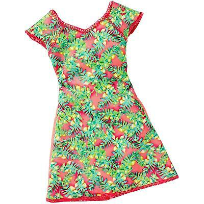 LOT of 7 Genuine Mattel Barbie Doll Dolls Fashion Clothing Clothes Dress Dresses 7