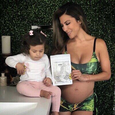 Premium Organic Loose Leaf Lactation Tea Breastfeeding Tea BOOST milk supply! 4
