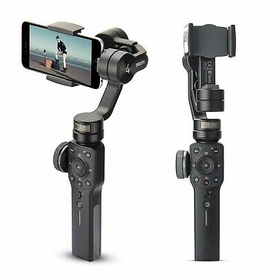 Zhiyun Smooth 4 3-Axis Gimbal Stabilizer for Smartphone iPhone Samsung Huawei 2