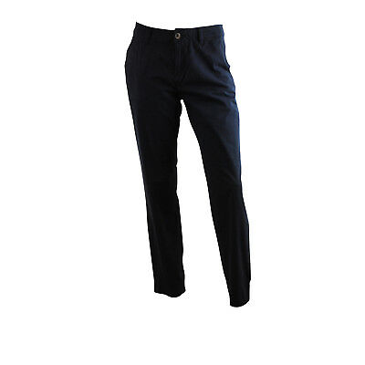 Womens EDC ESPRIT Chinos Smart Casual Trousers Size 6 to 22 Pants Ladies B5