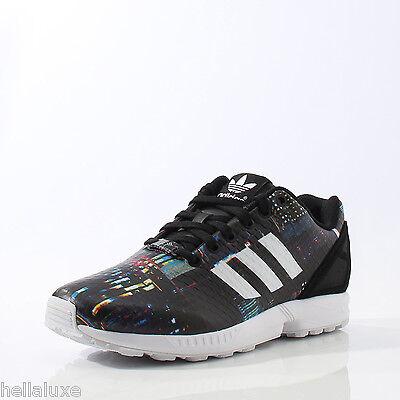 61a2afa7159a7 ... Adidas ZX FLUX TOKYO CITYSCAPE Running 8000 TORSION Boost gym Shoes~Womens  sz 10 5