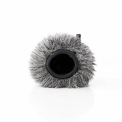 Saramonic Furry Outdoor Microphone Windscreen for the Saramonic VMIC 3