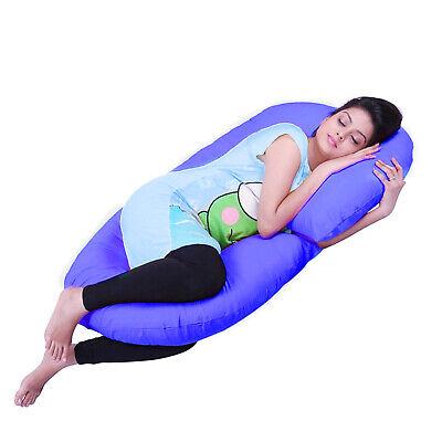U Shape/C Shape Pregnancy Pillow-Full Body Pillow for Maternity & Pregnant Women 3
