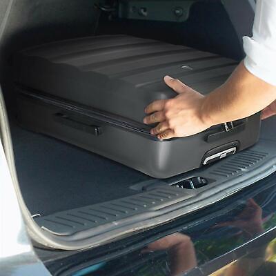 Aerolite Lightweight Luggage Set ABS Hard Shell 4 Wheel Spinner Suitcase 3-Piece 6