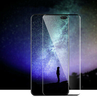 Samsung Galaxy S10 5G S9 8 Plus S10e Note 10 9 8 Tempered Glass Screen Protector 9