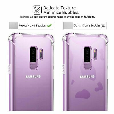 360 TPU Case Shockproof Cover For Samsung Galaxy J3 J5 A3 A5 2017 S8 S9 S10 Plus 9