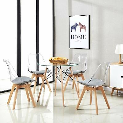TAVOLINO CUCINA ROTONDO, Tavolo da Pranzo Design Moderno Tavolino da  Salotto Bia