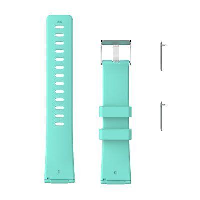 Fitbit Versa /Lite Replacement Silicone Watch Wrist Sports Band Strap Wristband 2