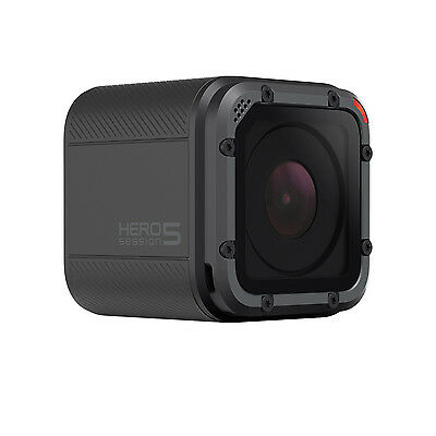 GoPro HERO5 Session Edition Action Camera - Rigenerata Certificata