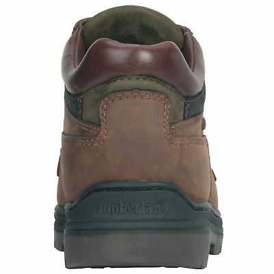 NEW TIMBERLAND MEN'S Icon Chukka Gore Tex Waterproof Leather