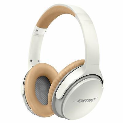 Bose SoundLink II Around-Ear Wireless Headphones HD NFC White 🎧 AE II Bluetooth 7