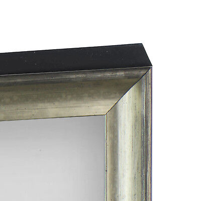 Frame Company Anglesey Range Champagne Silver Picture Photo Frames 2