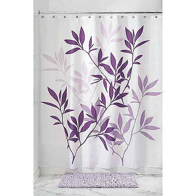 Shower Curtain Hook Rings Set Of 12 Ceramic Clip Multi Coloured Various Designs