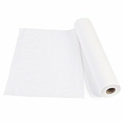 "Premium Quality White 20"" Couch Rolls Hygiene Roll (12 Rolls) Buy 2+ Get 10% Off 4"