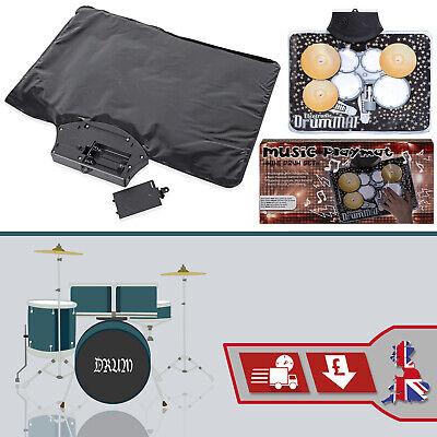 Kids Mini Drum Kit Novelty Xmas Gift