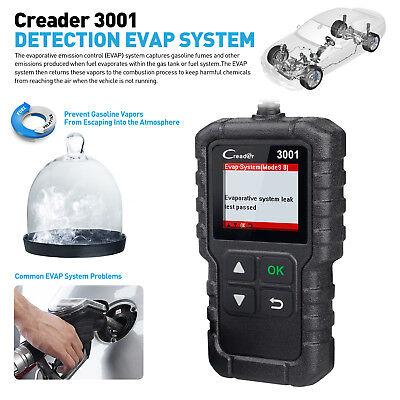 Launch OBD2 Code Reader CR3001 EOBD Car Diagnostic Scan tool Engine Light check 6