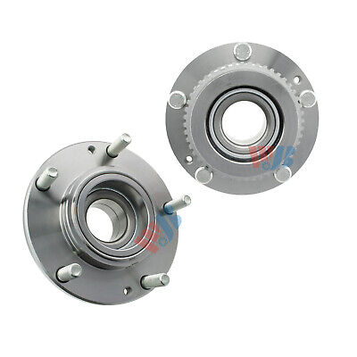 Note: RWD 2006 fits BMW 525i Front Wheel Bearing and Hub Assembly One Bearing Included with Two Years Warranty