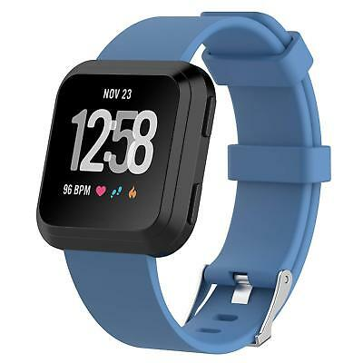 Fitbit Versa Strap Band Wristband Watch Replacement Bracelet Accessories 12