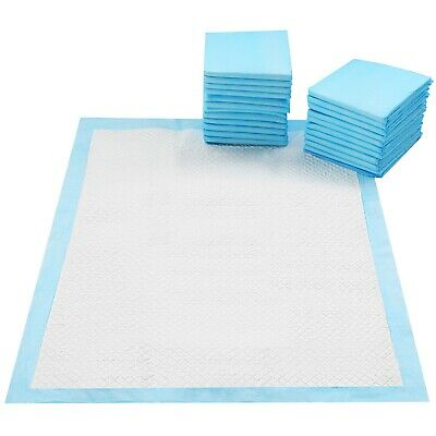 50 - Dog Puppy 18x24 Pet Housebreaking Pad, Pee Training Pads, Underpads 8