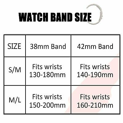 38/42mm 40/44mm Silicone Sports Apple Watch Band Strap for iWatch Series 4 3 2 1 7