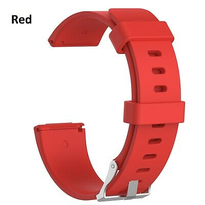 For Fitbit Versa / Versa Lite Replacement Band Silicone Strap Wristband 10